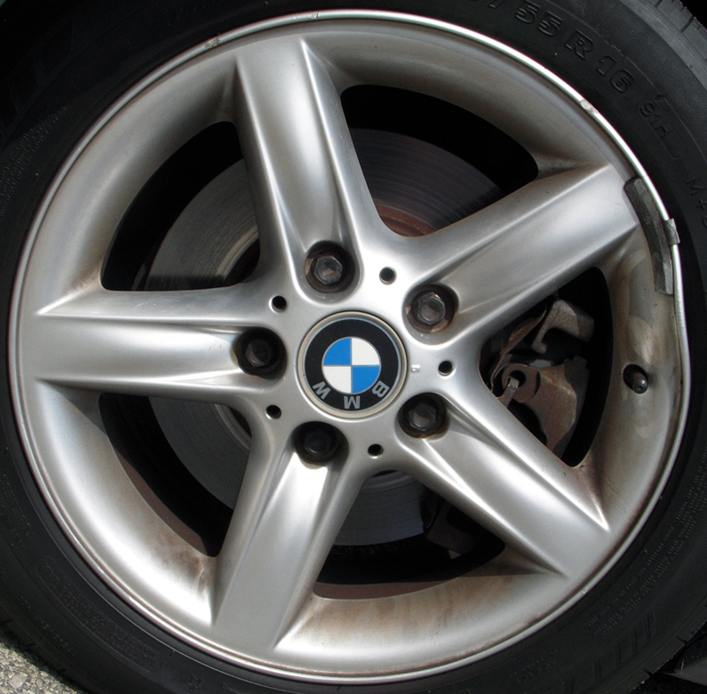 What Can A Bent Rim Do To Your Car