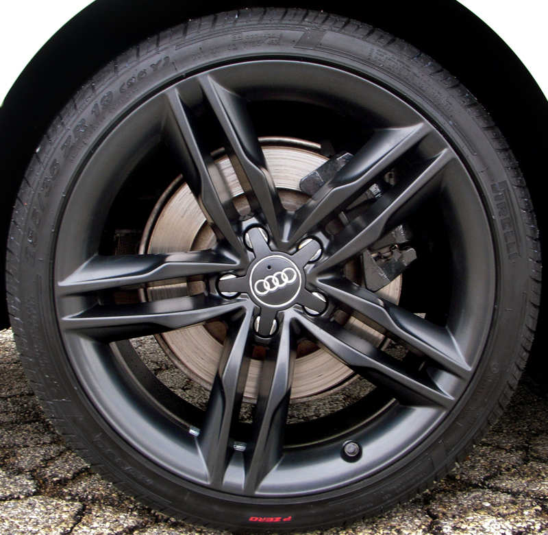 Cost Of Painting Car Rims