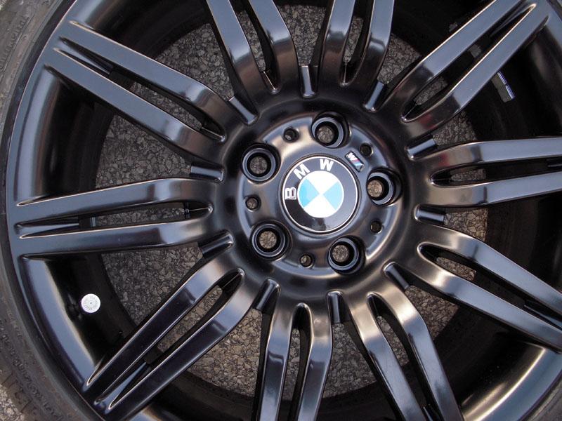 Wheel Repair And Powder Coating