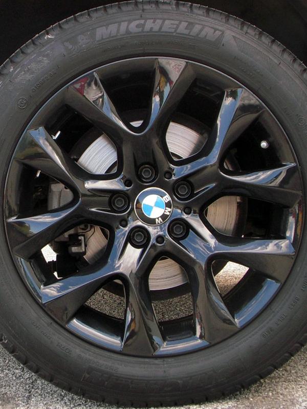 wheel recoloring alloy wheel repair chrome wheel