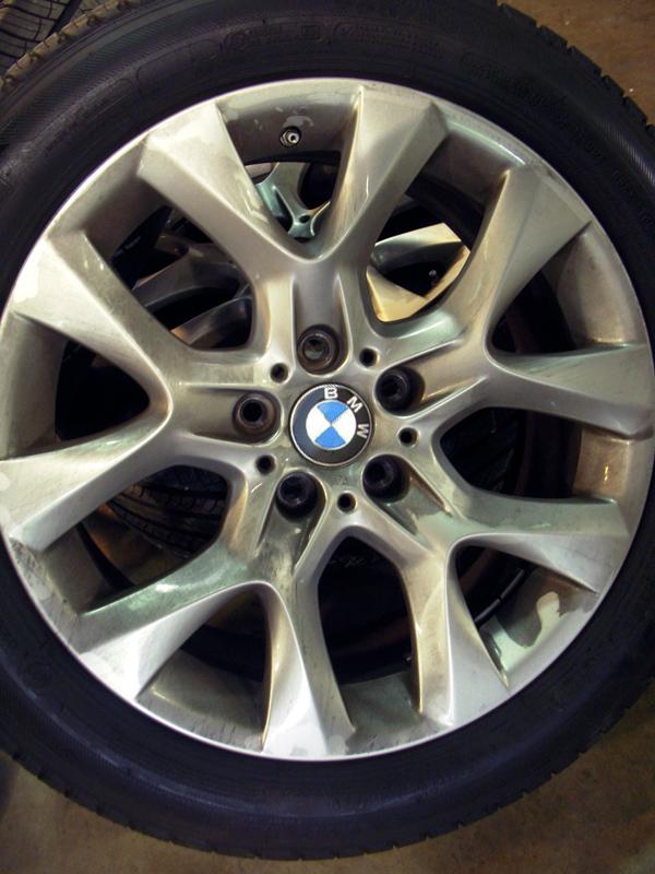 Re Chrome Rims >> Recoloring Your Rims Chicago Rim Repair