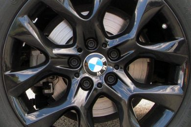 Recoloring Your Rims