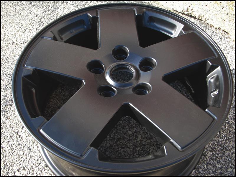 Wheel Sales Chicago Rim Repair