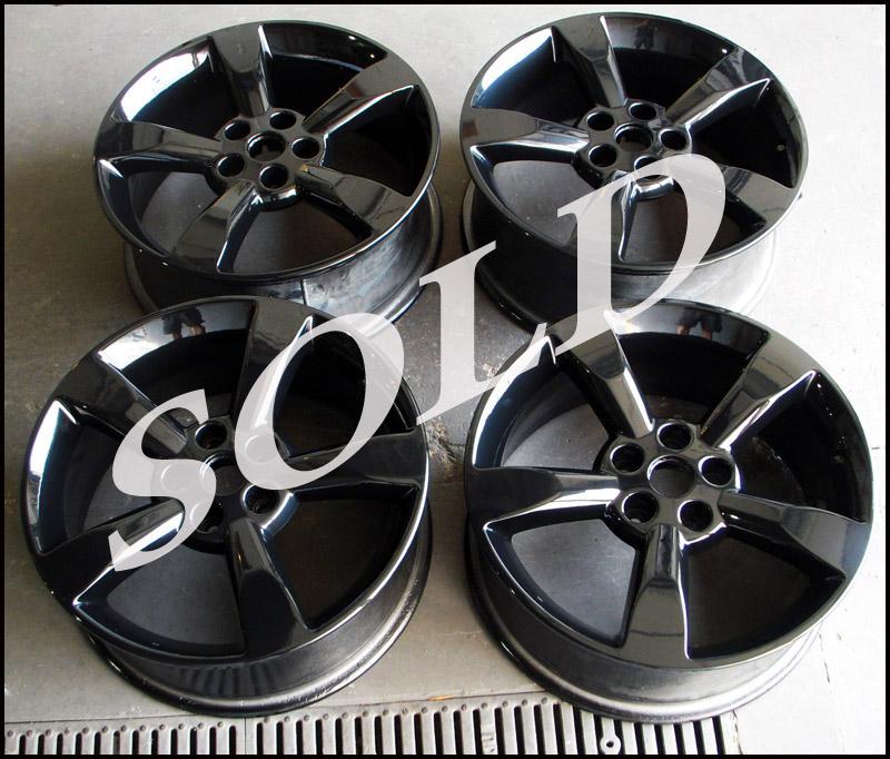 Wheel Sales | Chicago Rim Repair